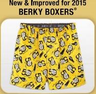 Berky Box