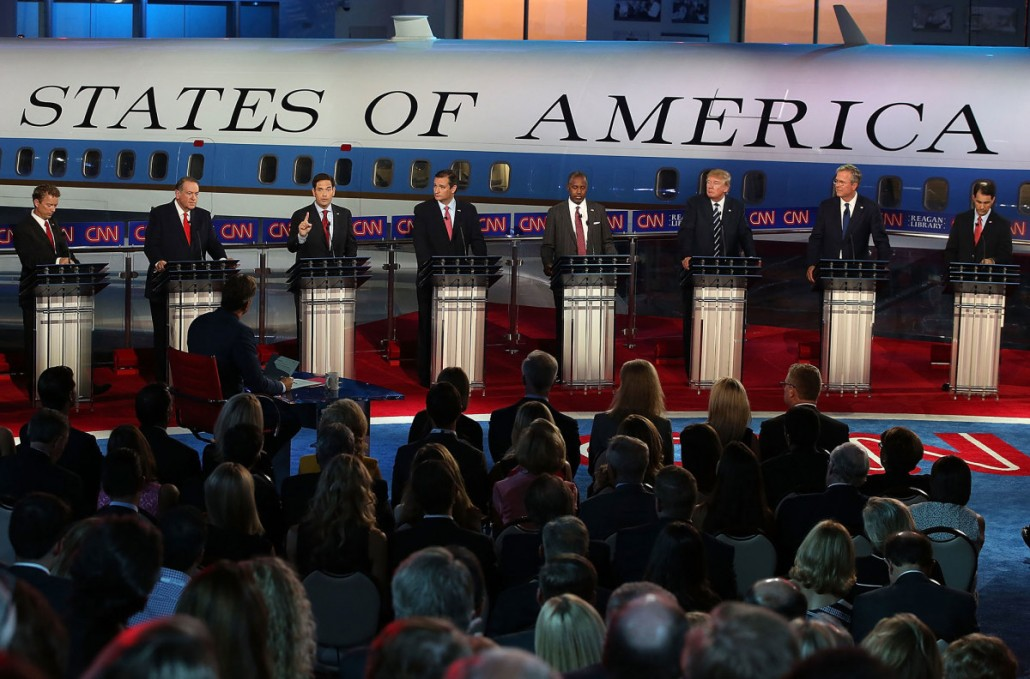 Borowitz-Fact-checking-Reveals-GOP-Debate-Was-Four-Percent-Fact-1200